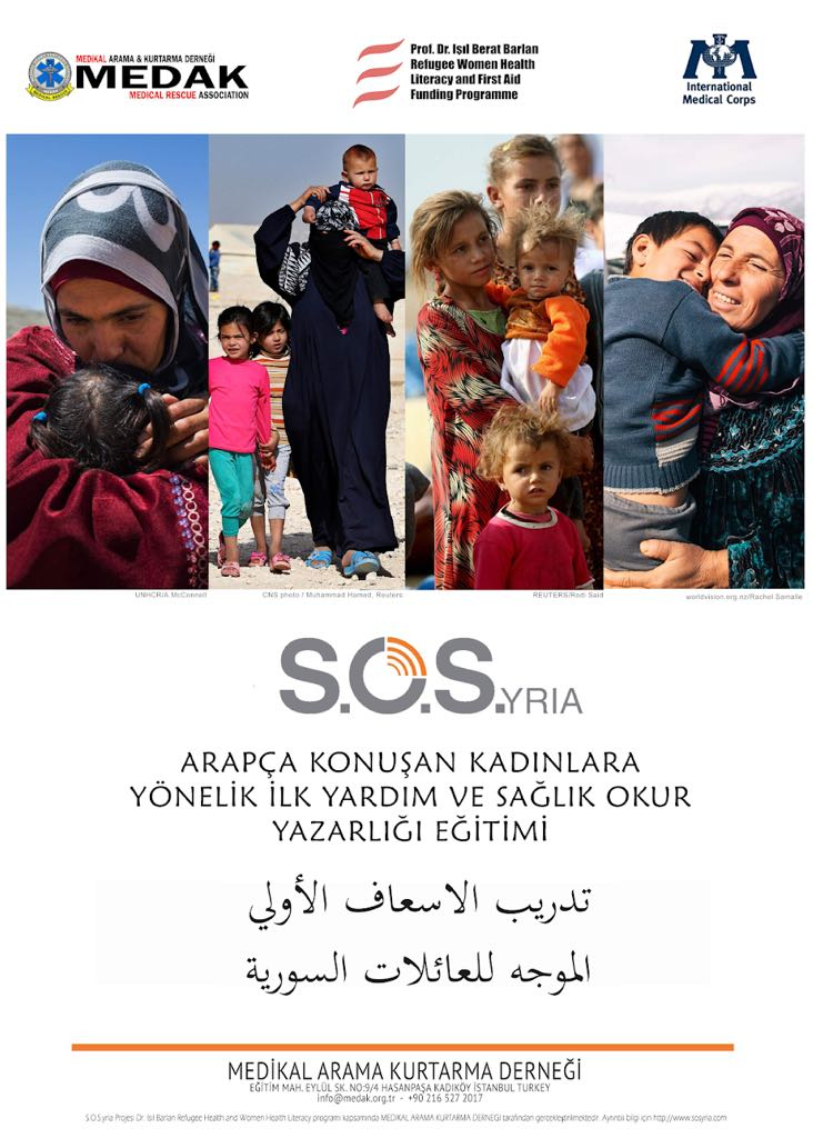 Project Documents – SOSyria